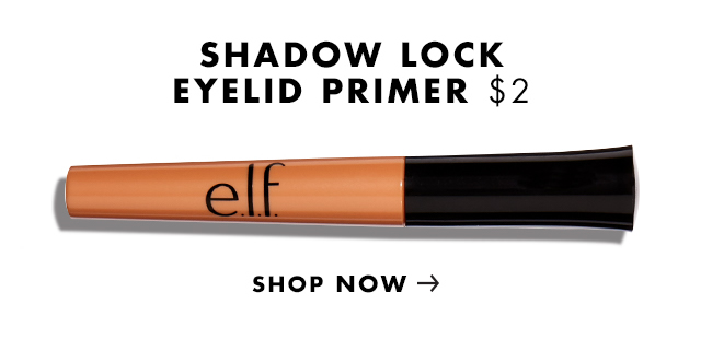 Shadow Lock Eyelid Primer