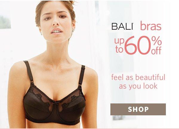 Shop Bali Bra Sale