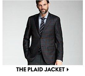 Shop Plaid Jackets