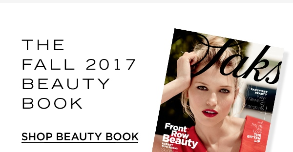Shop Beauty Book