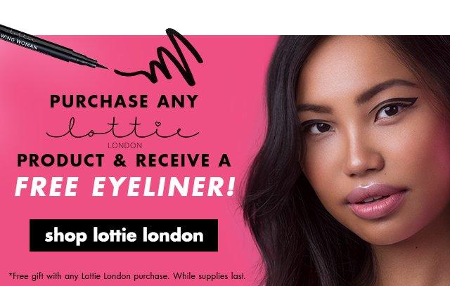Shop lottie london