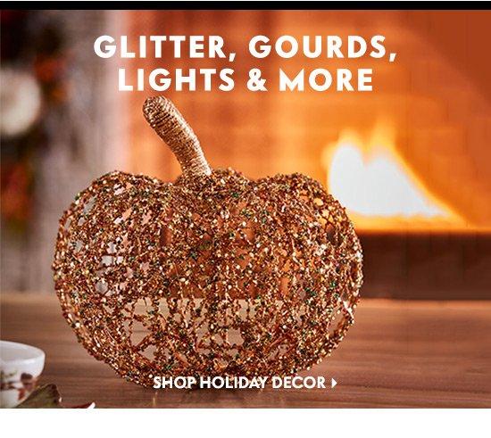 Shop Holiday Dcor