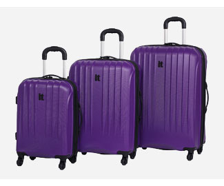 it Luggage   Save Up to 75% on Luggage Favorites   Shop Now