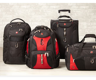 SwissGear   New exclusive additions to the SwissGear Travel Gear 1900 Family!   Shop Now
