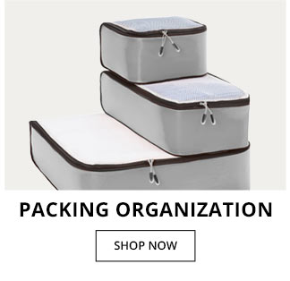 Packing Organization