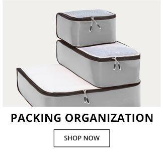 Packing Organization