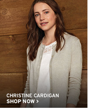 CHRISTINE CARDIGAN | SHOP NOW
