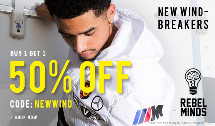 Windbreaker Sale