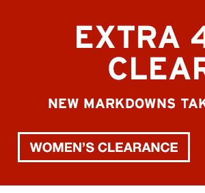 EXTRA 40% CLEARANCE| SHOP WOMEN