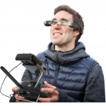 Moverio BT-300FPV Smart Glasses