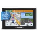 Drive 51 LMT-S Navigation System