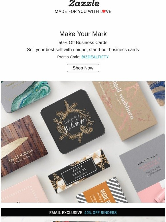 Zazzle business card promo code gallery business card template zazzle 50 off business cards coupon code images card design and zazzle 50 off business cards colourmoves
