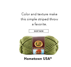 Hometown USA. SHOP NOW.