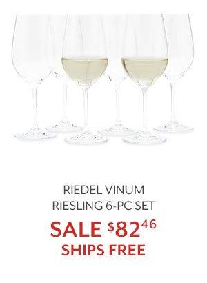 Vinum Riesling 6-pc set