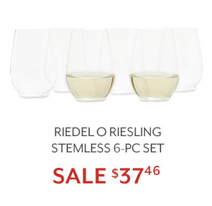 Riesling 6-pc set