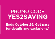 get pass for details and exclusions