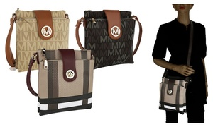 MKF Collection Crossbody Bags by Mia K. Farrow