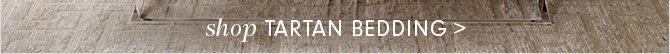 shop TARTAN BEDDING