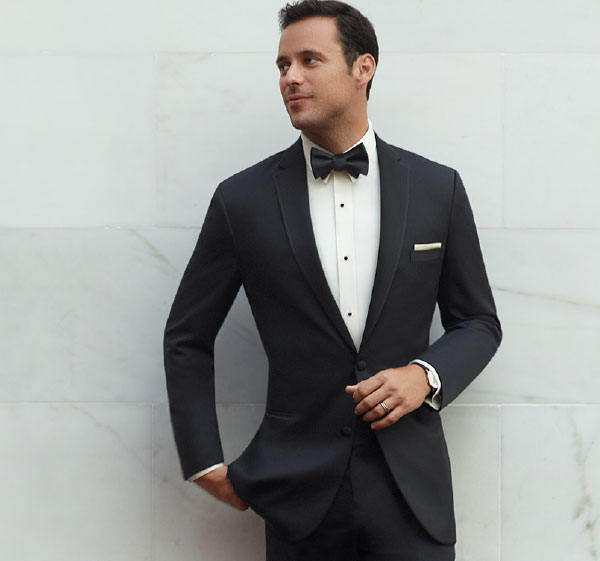 cdedab8f9e Rent the Tuxedo - Keep the Tradition - be the best-dressed man in the
