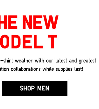 UT Collection - Shop Men