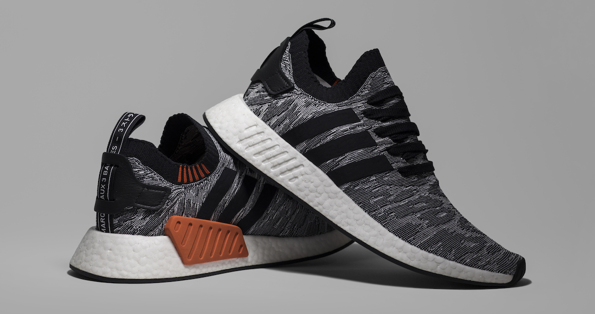 Adidas Event: Ultra Boost, NMD