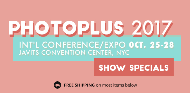 Photoplus 2017 Int'l Conference/Expo - Javits Convention Center