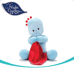 In The Night Garden Sleeptime Lullaby Igglepiggle