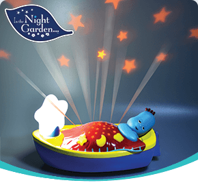 In The Night Garden Igglepiggles Bedtime Boat