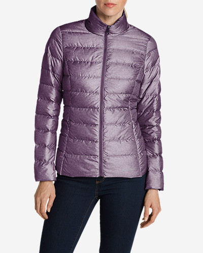Womens CirrusLite Down Jacket