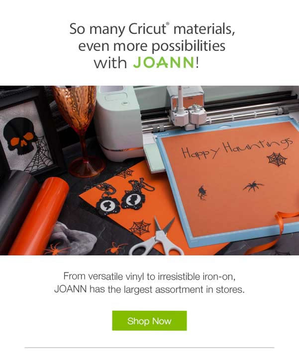 Jo-Ann Fabric and Craft Store: Vinyl  Iron-On  LOVE IT
