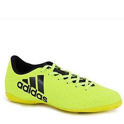4644b44f7d7 Chuteira Futsal Masculina Adidas X 17 4 In - Amarelo