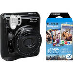 instax Mini 50S Instant Film Camera