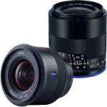 Batis & Loxia Series Lenses