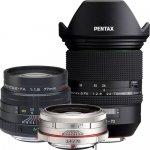 FA & DA Lenses