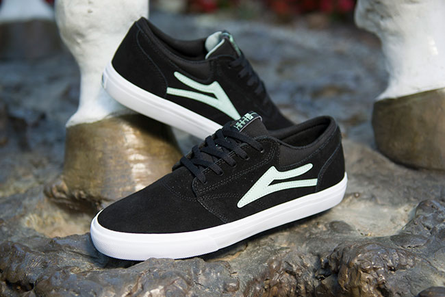 193a4dbd5d2f Lakai Limited Footwear  Holiday  17 Griffin Now Available