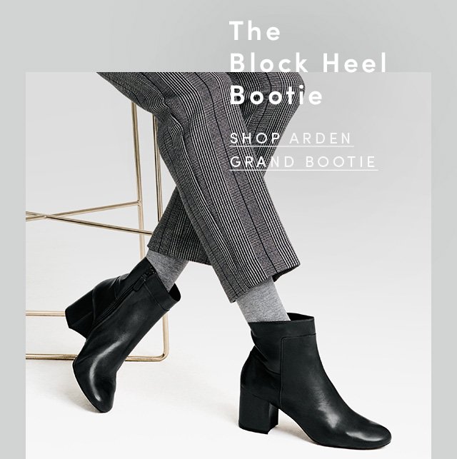 Cole Haan: The Boots For Every Occasion