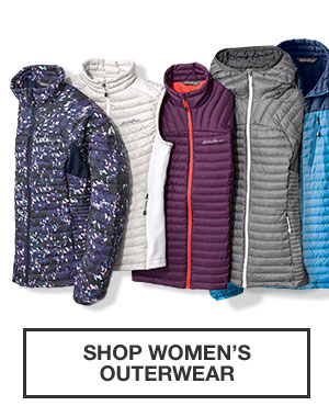 UP TO 50% ON ALL OUTERWEAR | SHOP WOMEN'S OUTERWEAR