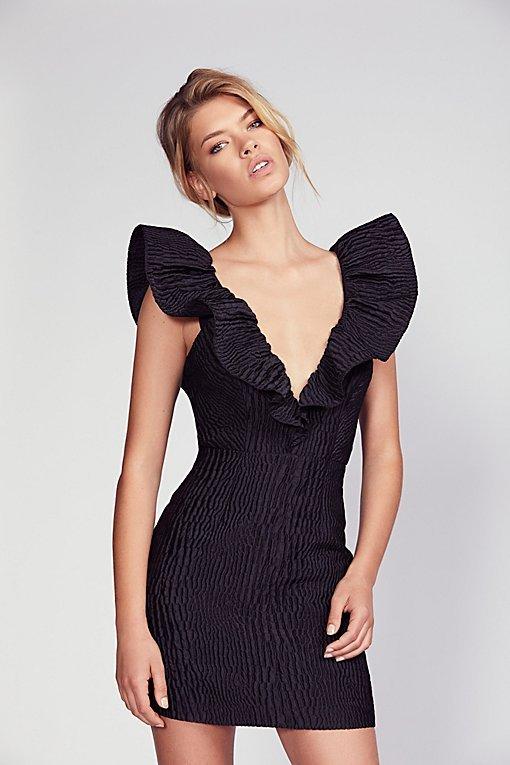 Manuela Mini Dress