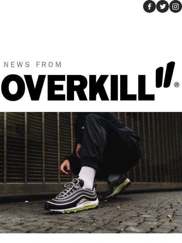 b15bd123c3370 Overkill: Nach 20 Jahren zurück !!!