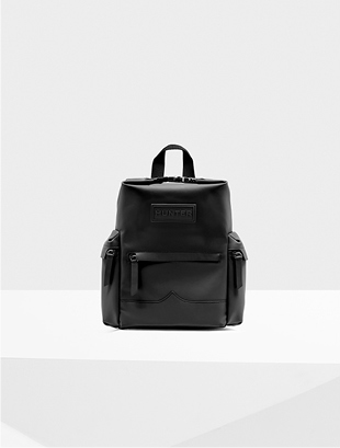 Original Rubberised Backpack