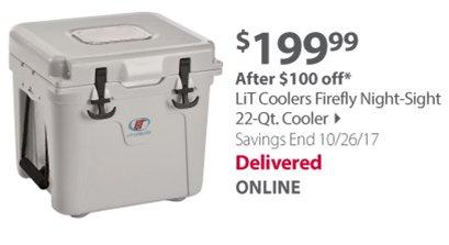 LiT Coolers