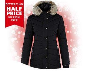 Dare2b Women's Lately II Jacket