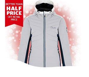 Dare2b Women's Illation II Jacket