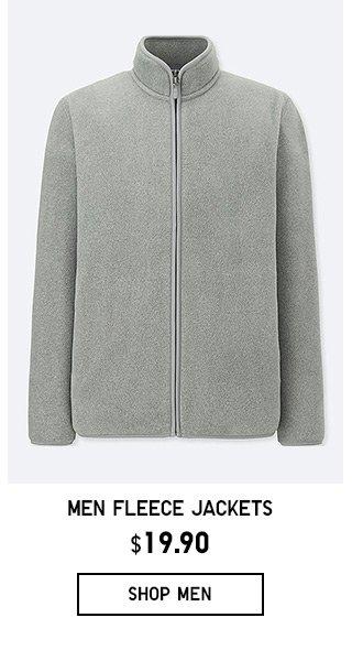 FLEECE JACKETS $14.90 - Shop Women