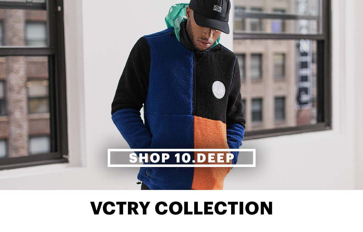 SHOP: 10 Deep VCTRY Collection