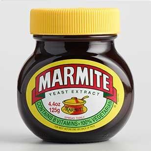 Marmite Spread ›
