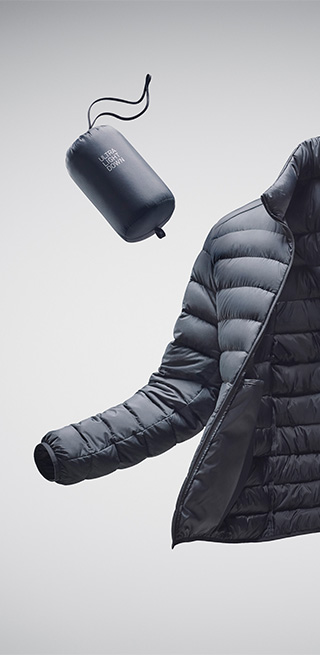 ULTRA LIGHT DOWN JACKETS - ENDS TODAY! $59.90 - Shop Now