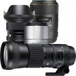 DG /DC Lenses