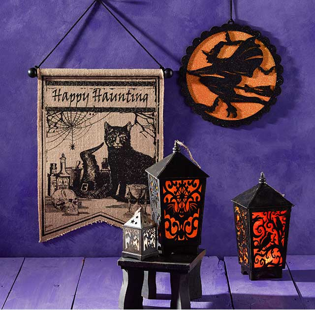 Save 50% All Halloween Decor. Shop Now ›