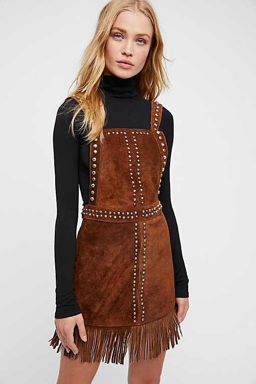 Hold Your Horses Pinafore